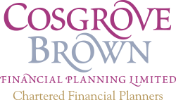 Cosgrove Brown Financial Planning Limited