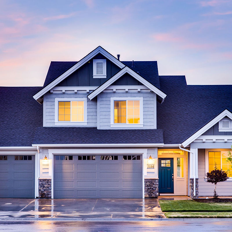 Financing changes to your home